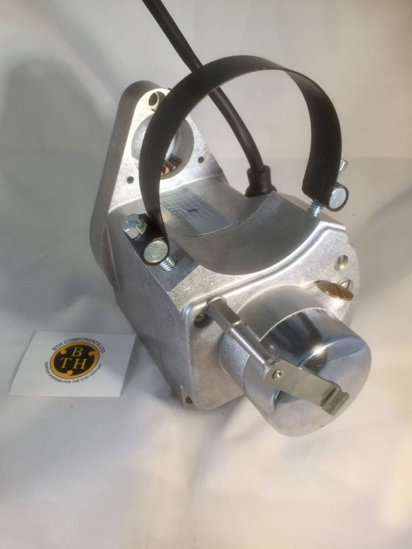 MD1R – Magdyno Single Cylinder Magneto