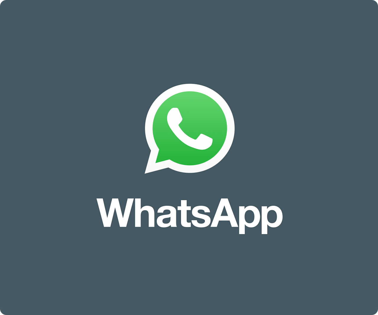 Contact Alton by WhatsApp