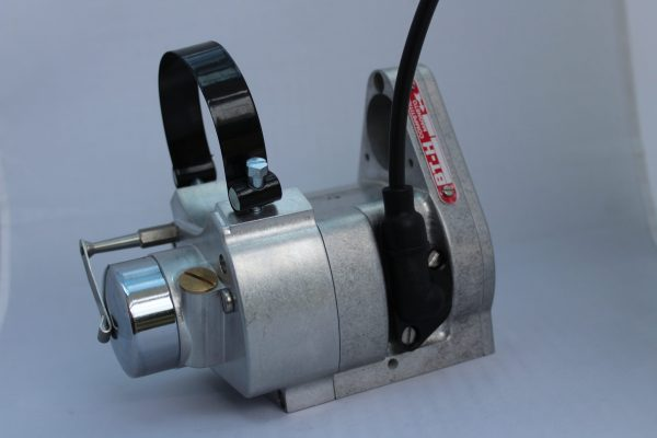 MD2R – Magdyno Twin Cylinder Magneto