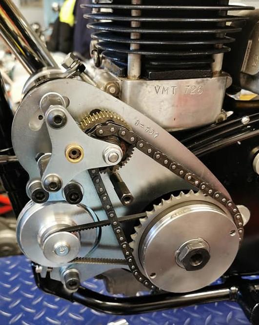 velocette-starter-1